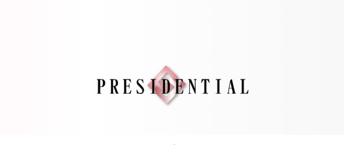 PRESIDENTIAL(プレジデンシャル)